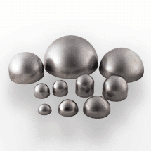 Stainless Steel Shells