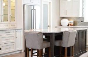 Kitchen Cabinet Hardware Style
